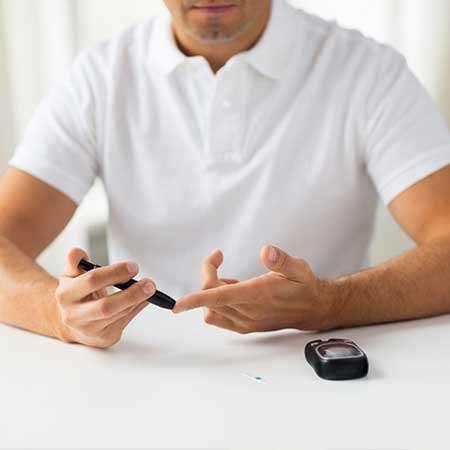 מדרסים לסוכרתיים