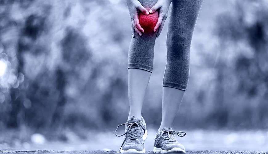 מדרסים לכאבי ברכיים