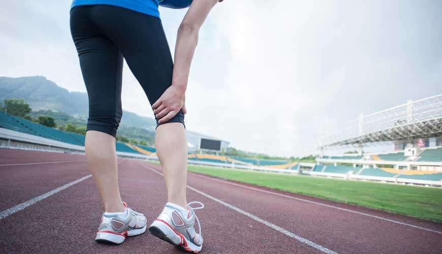 סוגי פציעות לעוסקים בספורט ופתרון יעיל אחד