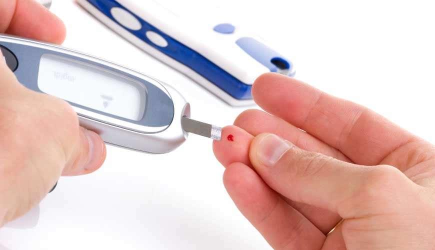 חשיבותם המכרעת של מדרסים לחולי סוכרת