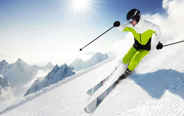 מדרסים לסקי