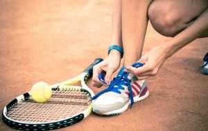 מדרסים לטניס